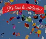 Celebrating 20 Years of Christian CareMinistry!