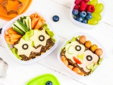 4 Smart Tips for Packing BetterLunches