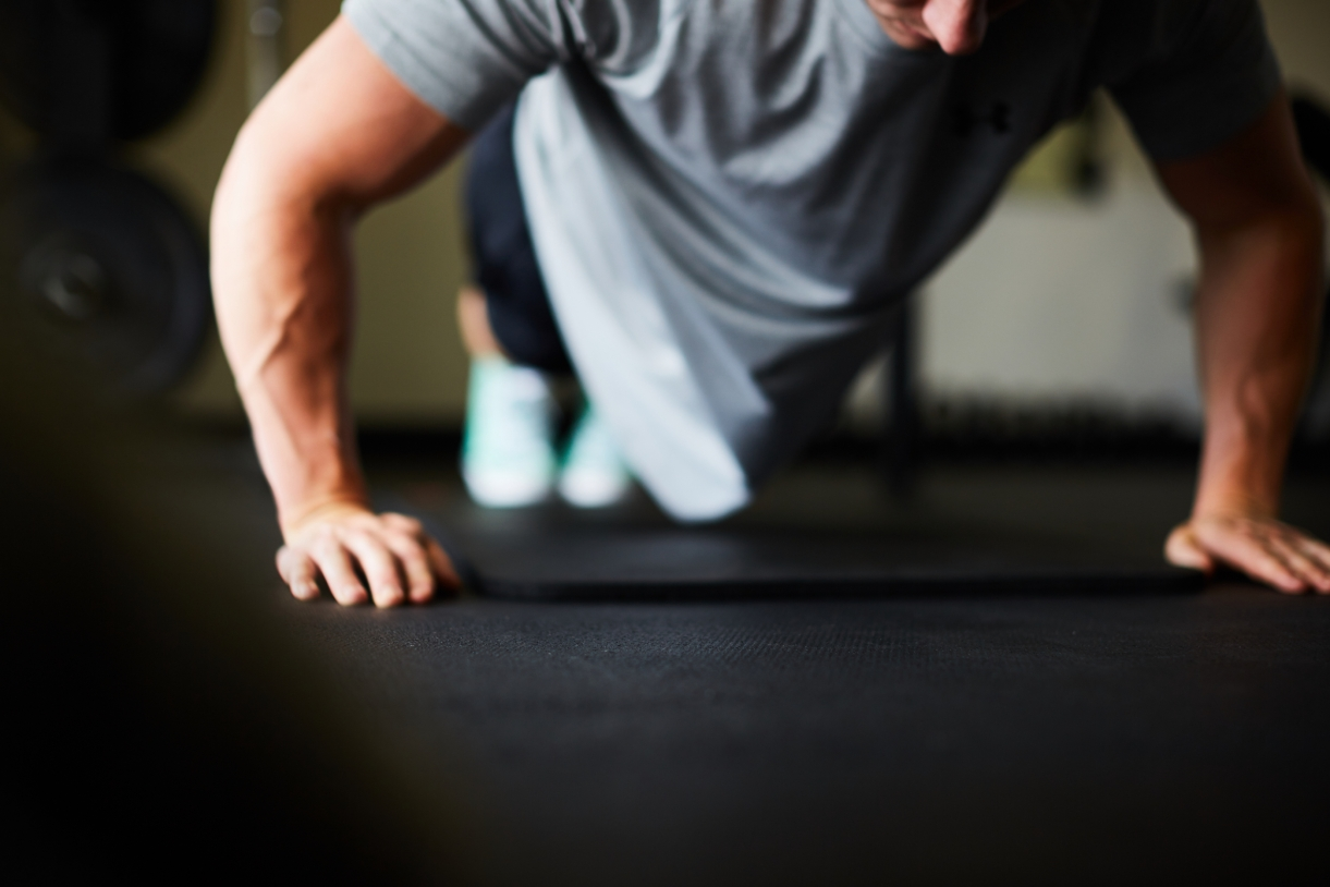 3 Functional Exercises for EveryAge